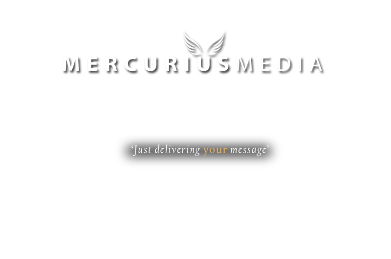 Mercurius media - Just delivering your message